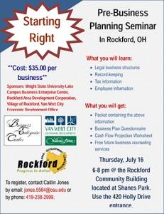 Rockford Flyer