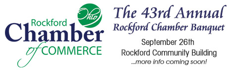 43rd Annual Rockford Chamber Banquet